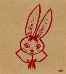 hare-bow