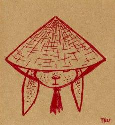 rice-hat